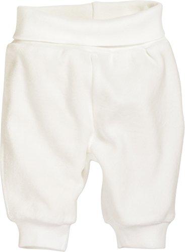Schnizler Baby-Unisex Pumphose Nicki Uni Hose, Beige (Natur 2), 80