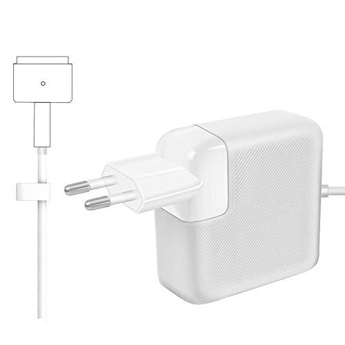 Compatibile con MacBook 45W MagSafe 2 Magnetico Caricabatterie, per MacBook Air 11 e 13 Pollici con connettore a'T' Dopo