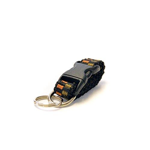 Cetacea Tag-It Pet ID Holder, Step 2, Brown