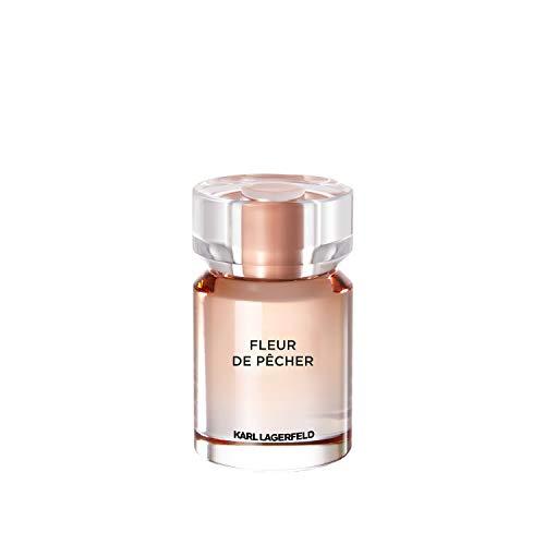 Karl Lagerfeld Fleur de Pêcher, Eau de Parfum 50ml