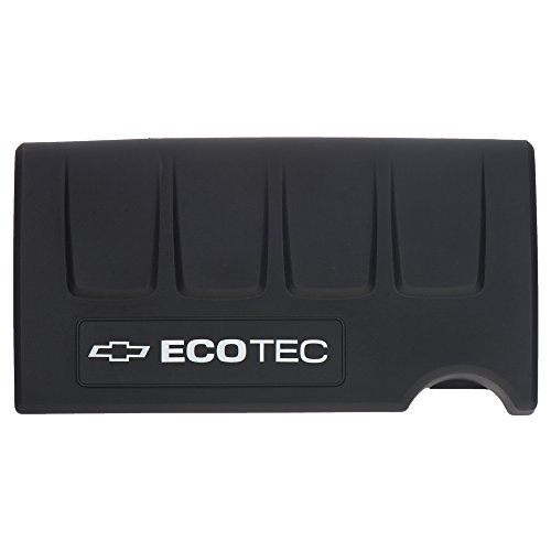 OEM NEW Engine Appearance Cover Shield w/Ecotec 11-19 Cruze Sonic Trax 55568393