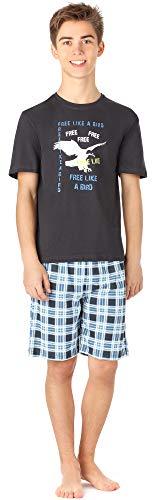 Timone Pijama Conjunto Camisetas y Pantalones Vestidos de Cama Niño TI112