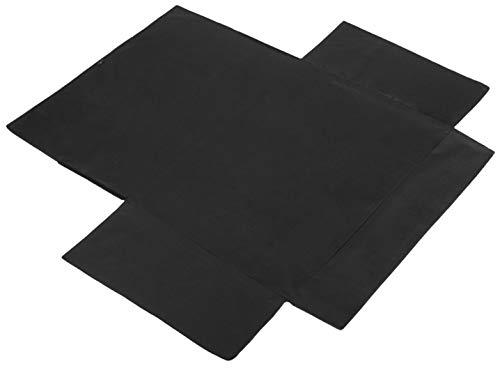 Walser 13610-0 Cäsar Kofferraumdecke, Kofferraummatte | Universeller Kofferraumschutz fürs Auto | Schmutzabweisende Decke für den Kofferraum | Schutzdecke