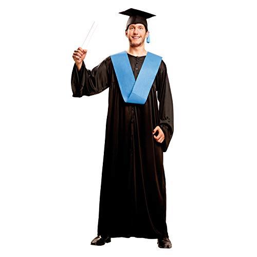 Desconocido My Other Me - Disfraz de Graduado, talla M-L (Viving Costumes MOM01029)