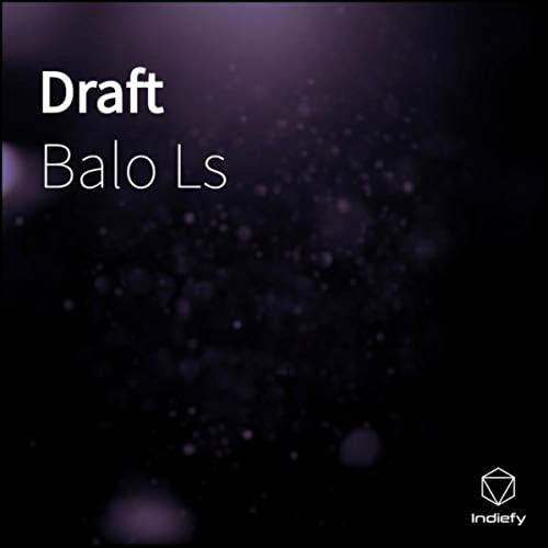 Balo Ls feat. Torres Ls, Trigal LS & The Kat