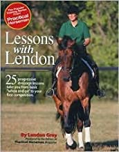 Lessons with Lendon: 25 Progressive Lessons Taking You from Basic