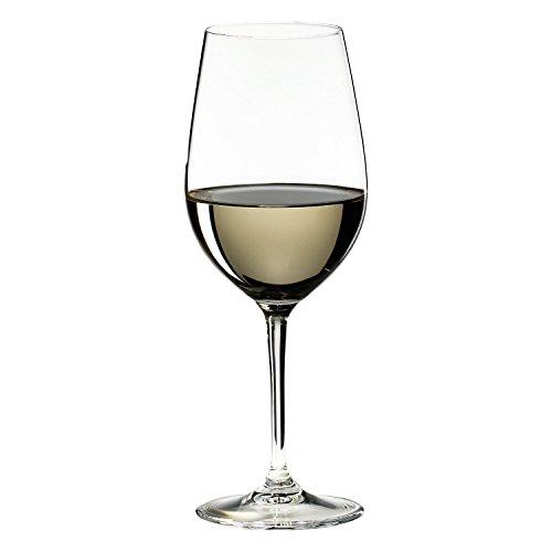 Riedel Vinum Crystal Riesling Grand Cru/Zinfandel Wine Glass, Set of 6