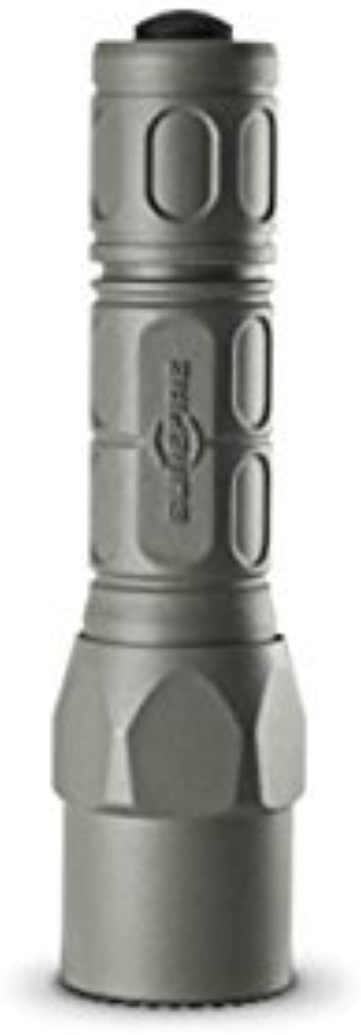 [Genuine National] SUREFIRE (SureFire) LED Flashlight 320 Lumen G2X Pro FG (Foliage Green) G2XDFG