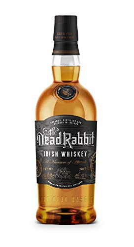 The Dead Rabbit Whisky (1 x 0.7 l)