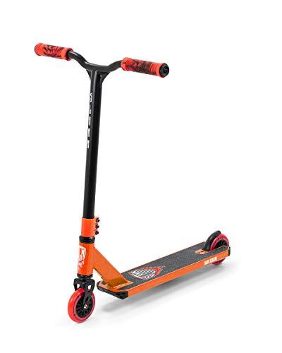Slamm Scooters Tantrum V8 Patinetes, Adultos Unisex, Orange (Naranja), Talla Única