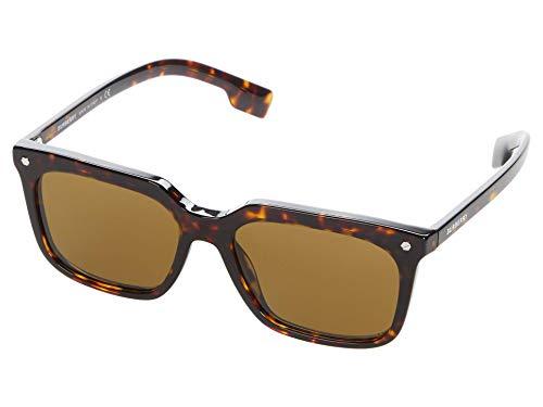BURBERRY Gafas de sol BE4337 300273 Gafas de sol Hombre color Marrón Habana tamaño de lente 56 mm
