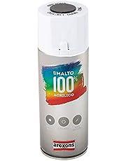 100% acryllak, glanzend/gesatineerd/speciaal.