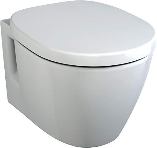 Ideal Standard Connect Space Cuvette WC suspendu Gain...
