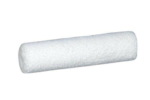 10 x Lackierrolle Filt 6cm- 5mm Florhöhe für die Verarbeitung von wasserlöslichen Lacken nach VOC 2010