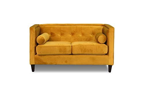 Värt Love Seat Paul – Mostaza