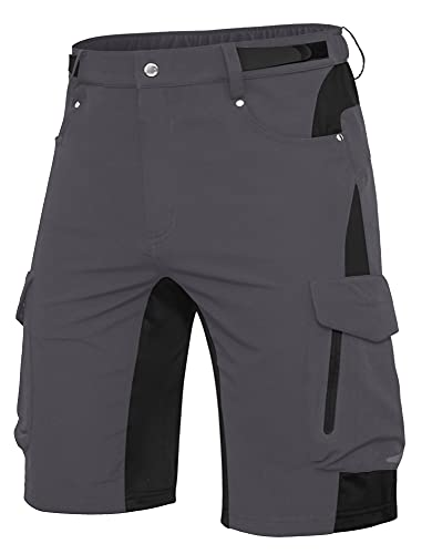 Top 10 best selling list for mens bike shorts without padding