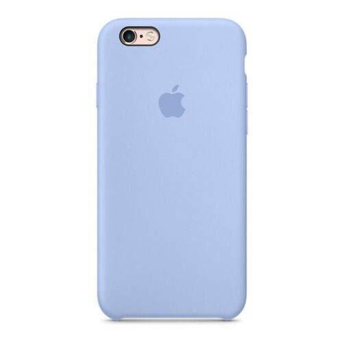 yanmeishop Funda de Silicona hülle de Silicona OEM Original para iPhone x 8 7 Plus XR XS MAX y 11 11Pro 11Pro MAX