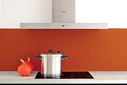 SILVERLINE - Hottes decoratives SILVERLINE H 10490 015 - H 10490 015
