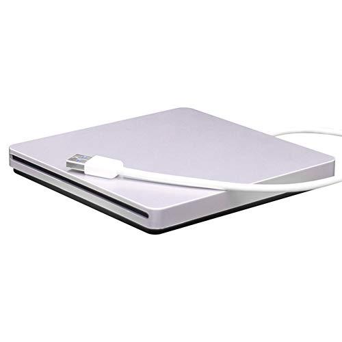 USB3.0 externe sleuf laden DVD brander externe mobiele CD brander externe CD drive ondersteuning Window2K, XP, 2003, WIN7, in Win8, win10, VISTA, in Linux, Mac OS 10 systeem
