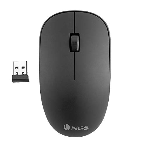NGS Wireless Mouse Easy Alpha