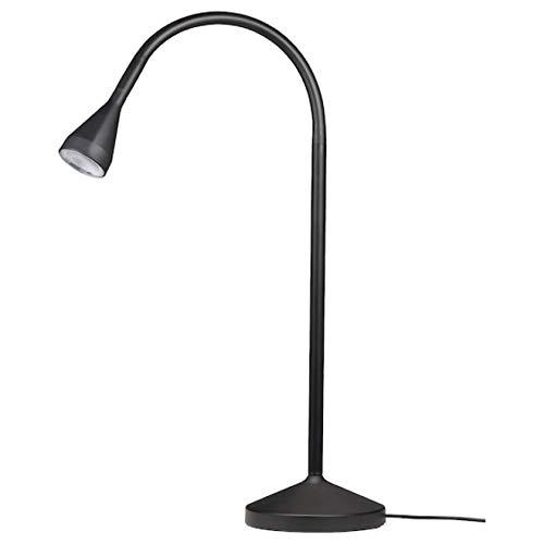 Ikea Navlinge LED Work lamp Black 404.049.14