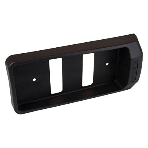 XLC Unisex– Erwachsene Beleuchtungsgehäuse-2339000014 Beleuchtungsgehäuse, Schwarz, One Size