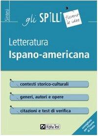 Letteratura ispano-americana