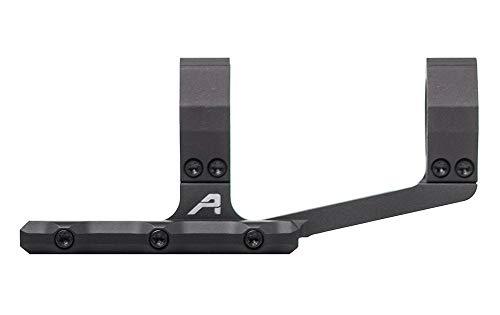 Aero Precision Ultralight 1  Scope Mount, SPR - Anodized Black (APRA210700)