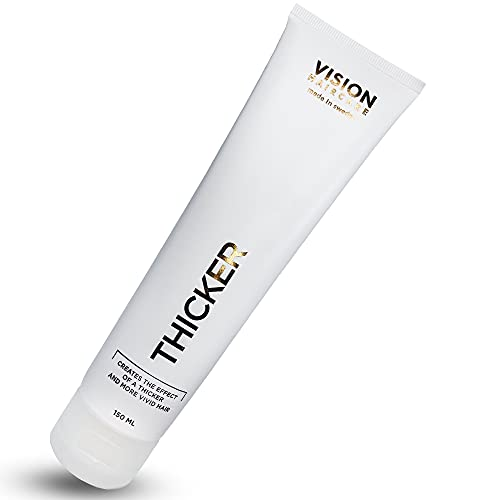 VISION HAIRCARE Thicker | Thicke...