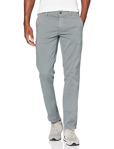 BOSS Herren Schino-slim D Hose, Grau (Medium Grey 38),34W / 34L