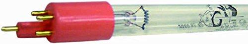 AquaForte T5 Ampoule de Rechange pour Jumbo Tech UV-C 75 W