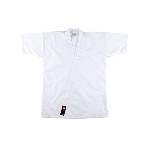 YariNoHanzo Shitagi 2.0 Bianco | Iaido Gi Bianco |170 cm