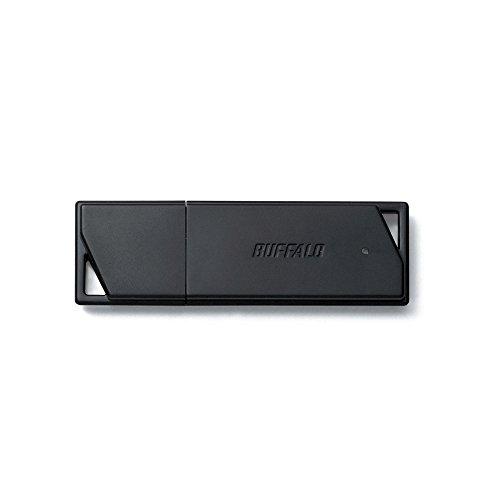 バッファロー『RUF3-K32GB-BK』