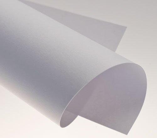 Renz Rückwände, DIN A4, classic matt 300g/qm, weiß