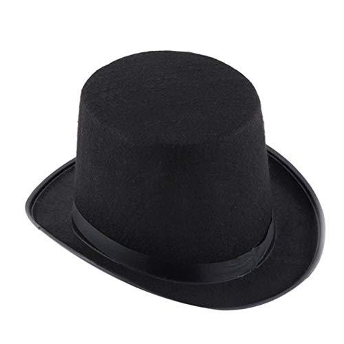 KEKEDA voelde Fedora hoed, Jazz Cap Classic Manhattan Indiana Jones Hoeden Jazz Panama Cap