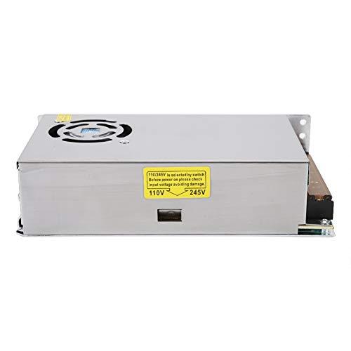 AC/DC-voeding 250W hoogvermogen schakelaar voedingsmodule multifunctioneel voor beveiligingscamera's, IP-camera's, 3D-printers en andere apparatuur of systeemvoeding.