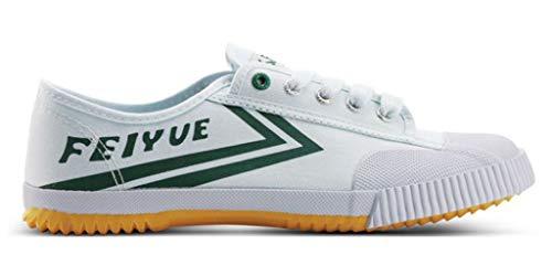 FEIYUE Sneaker Nuova Edizione ´18 Verde (43 EU)