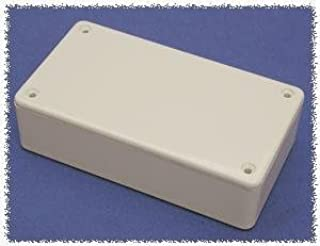 Enclosures Boxes /& Cases 3.15 x 2.17 x 0.83 UNPAINTED 1 piece