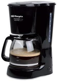 Orbegozo CG4022 - Cafetera (Independiente, Semi-automática, Drip ...