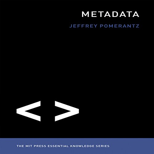 Metadata audiobook cover art
