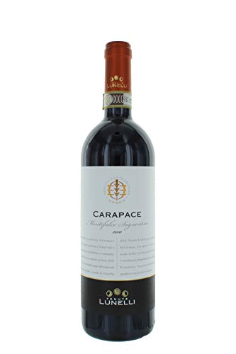 Castelbuono Carapace Montefalco Sagrantino DOCG 2014 (1 x 0.75 l)