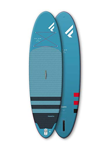 Fanatic Fly Air SUP 2020., Blu, 10.4 FT