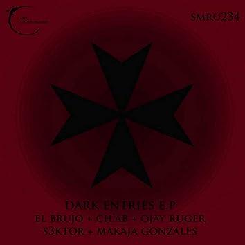 Dark Entries E.P