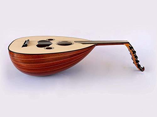 Instrument Oud Ud Ud AO-101ML für Linkshänder