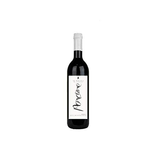 Ponciano 12 mesesD.O. Tierra De Extremadura Botella De Vino Tinto Crianza Cabernet Soubignon, Tempranillo y Syrah