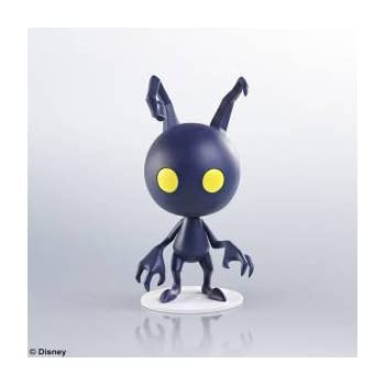 KINGDOM HEARTSvUnchained χ STATIC ARTS MINI シャドウ