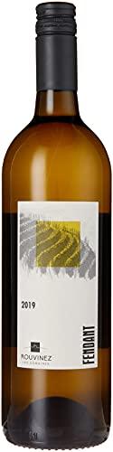 Bernard Rouvinez Fendant de Sierre Valais Wein Schweiz 2019 (1 x 0.75 l)