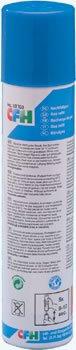 CFH Nachfüllgas für Feuerzeuge Feinlötgeräte (Feuerzeuggas)