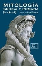 Amazon.es: Diccionario de mitologia griega y romana: Libros