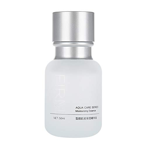 Face Serum - Moisturizing Whitening Anti-Aging Best Essence of Facial Skin Care, Deep Hydration, Retractable Pores -50ml